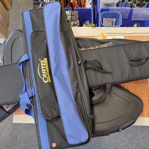 Taschen und Koffer für Bögen